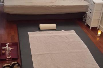 Cabinet de Naknoom Massages à Paris 11